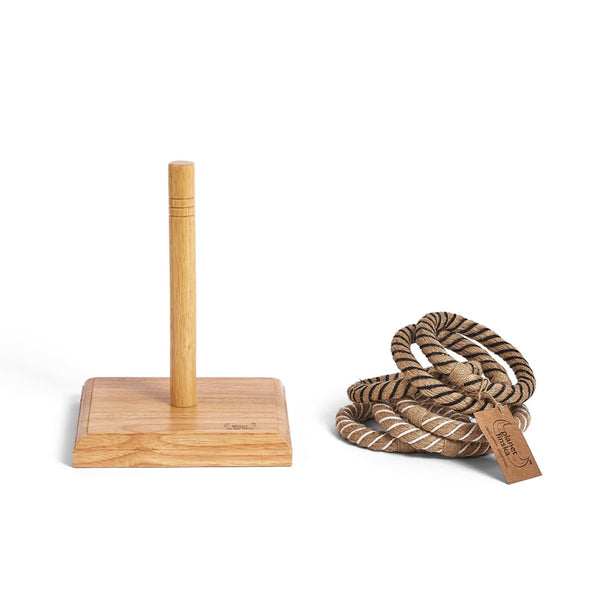Planet Finska - Rope Quoits