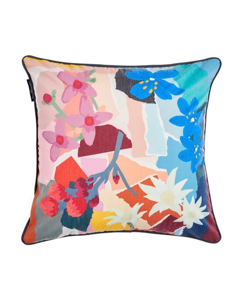 Outdoor Cushion - Wildflower