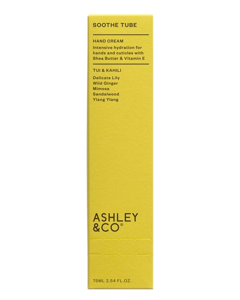 Soothe Tube - Ashley & Co
