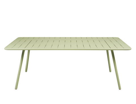 "FERMOB ""Luxembourg"" dining table 207cm"