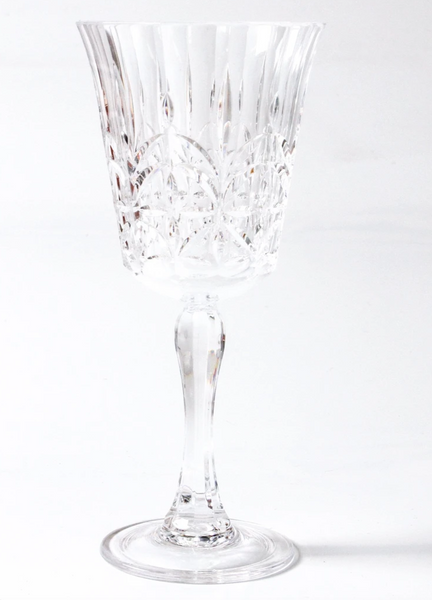 Pavillion Wine Glass