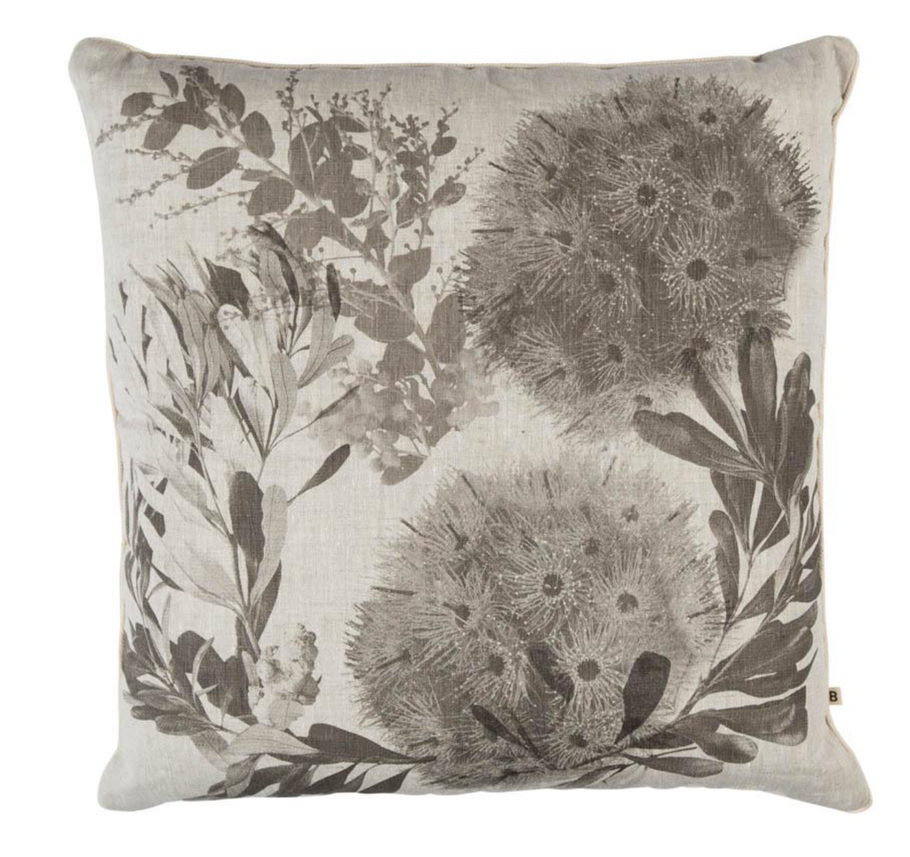 Flowering Gum Cushion by Bonnie and Neil