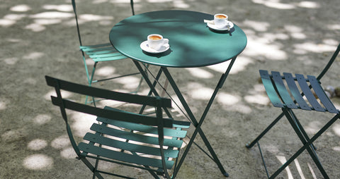 "Fermob ""Bistro"" Round Folding Table 60cm"