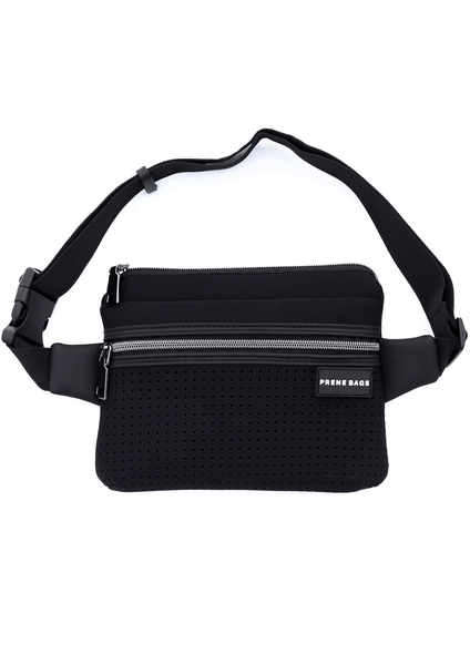The Bum / Waist / Chest Bag by Prene
