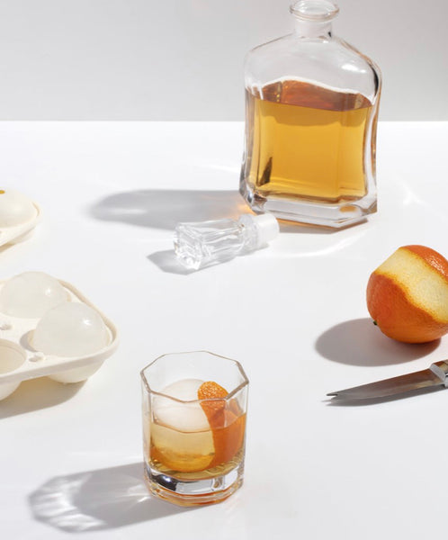 Sphere Ice Tray