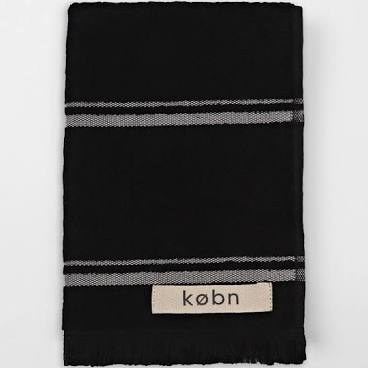 Hand Towel by Kobn