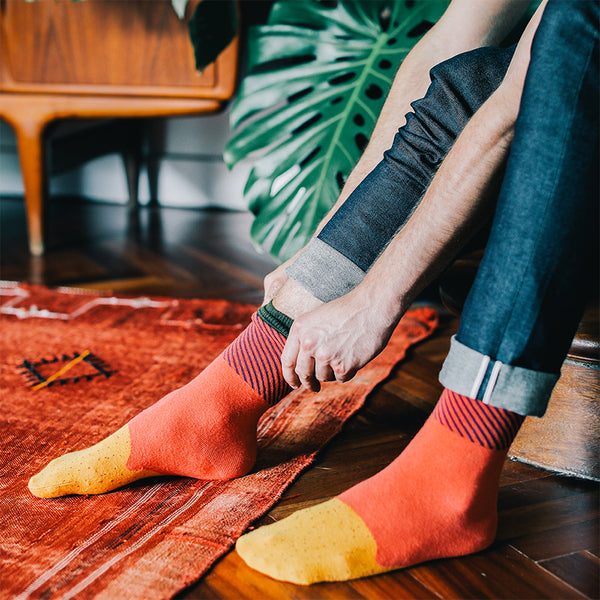 Taco Socks by Doiy