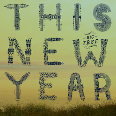 Big Tree-This New Year (LP)