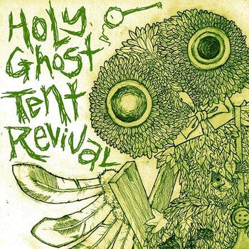 Holy Ghost Tent Revival-So Long I Screamed (LP)