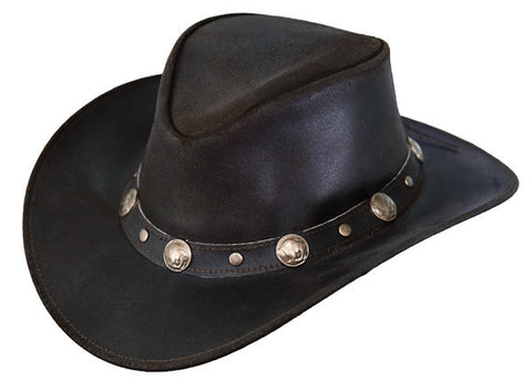 Outback Trading Co Hats