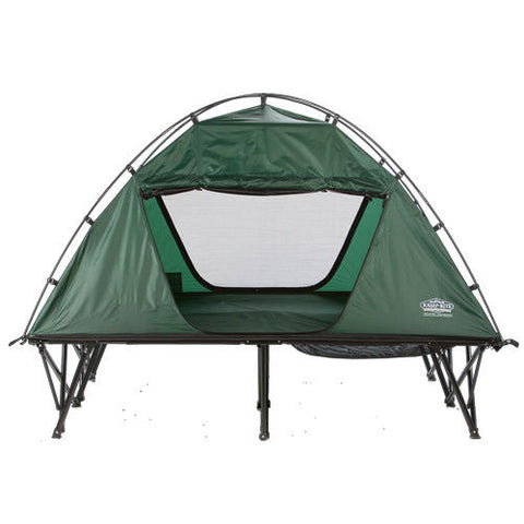 Kamp-Rite Big and Tall Compact Double Tent Cot - 84