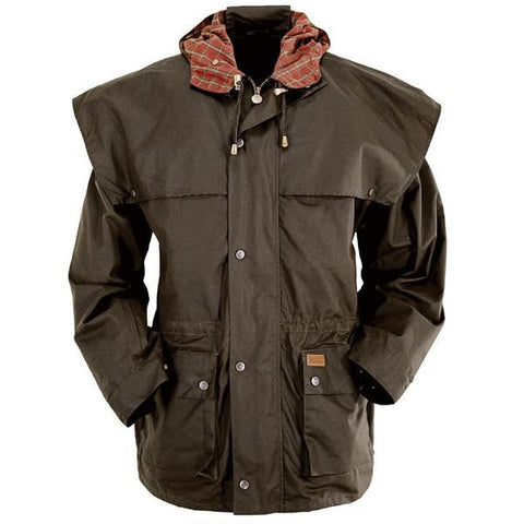 Outback Trading Oilskin Jackets