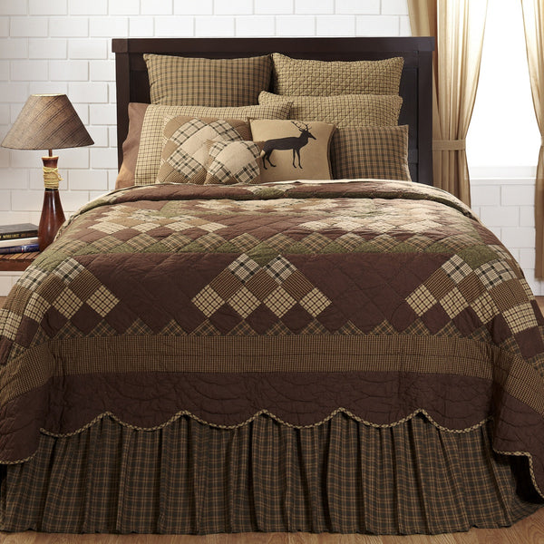 Barrington Rustic & Lodge Bedding by Lasting Impressions