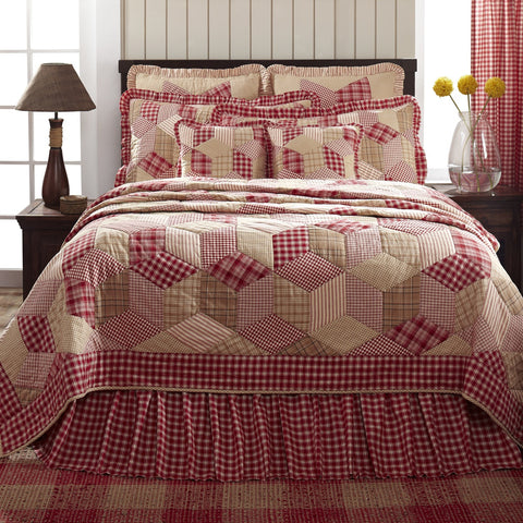 Breckenridge Rustic & Lodge Bedding by Lasting Impressions