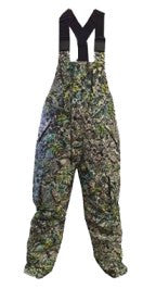 Brush Country Camo BCC Bib for Men, Sizes up to 3XL