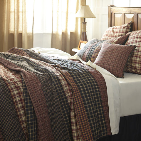 Beckham Classic Country Bedding by Ashton & Willow