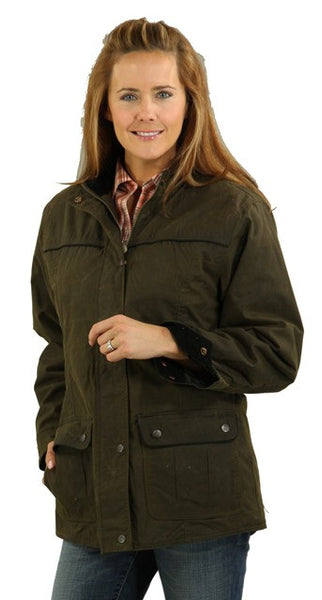 Outback Trading Walkabout Jacket