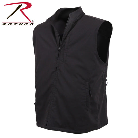 Rothco Undercover Travel Vest for Men