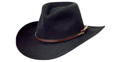 Stetson Crushable Wool Hats
