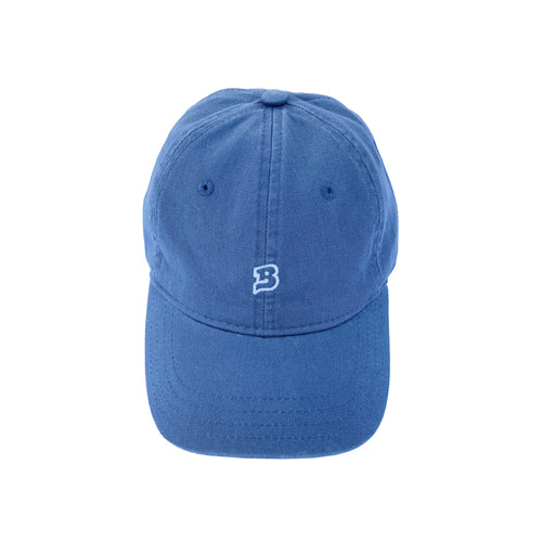 // Blue Dad Hat