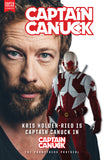 Captain Canuck #7 (Cover B - Kris Holden-Ried Photo Cover)