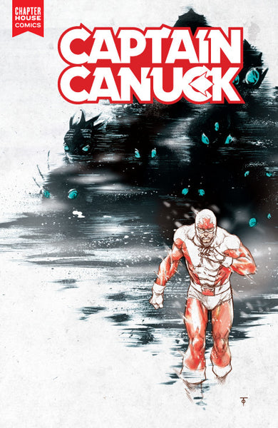 Captain Canuck #2 (Cover B by Marcus To)