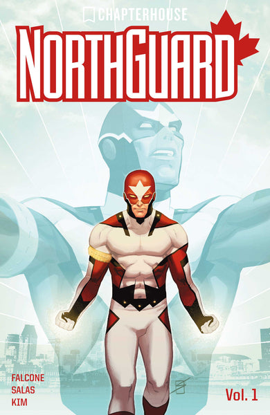 Northguard Volume 1: Aurora Dawn— Trade Paperback