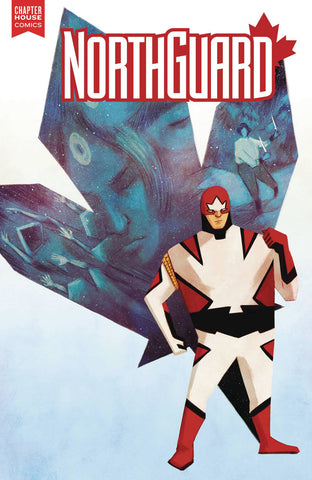 Northguard #1 Cover B - Ian Herring