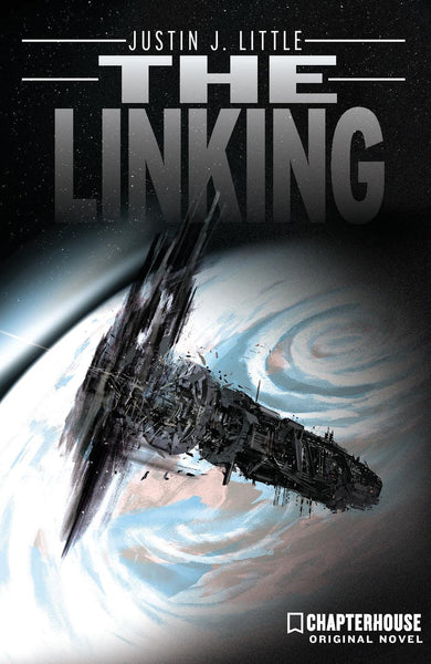 The Linking by Justin J. Little