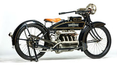 Classic & Custom Bike Parts