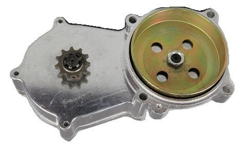 Pocket bike Reduction Gearbox