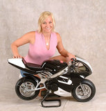 Pocket Bike Full Plastic Body Kit