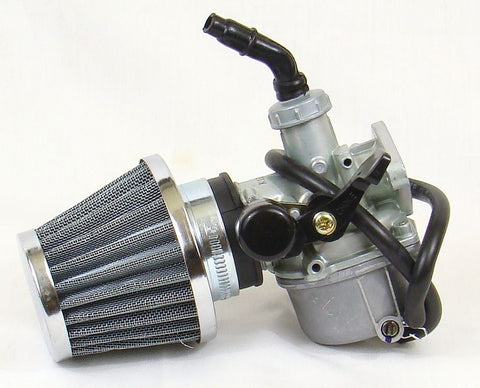 Carburettor 50cc to 110cc