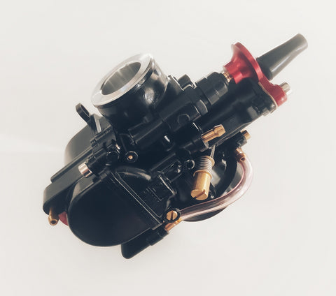 NRCD Race Carburettor
