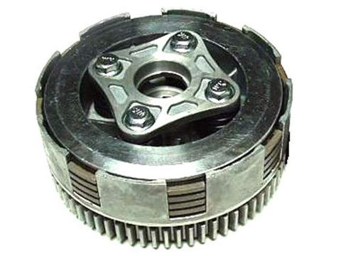 Loncin 150cc to 250cc Clutch 4 Bolt