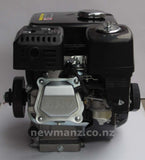 Go Cart 6.5HP OHV 200cc engine (automatic gearbox)