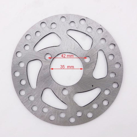 Pocket Bike Brake Disc