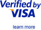 Verified bz Visa