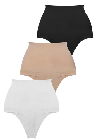 australia shapewear for rectangle body shapein nude neutral colours available in shorts brief thong cinches in waist making it appear smaller with a maximum tummy control panel for a sleeker save on your purchase with this 3 pack