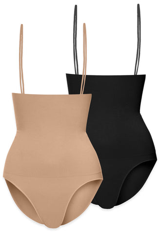 shop australias best shapewear for rectangle body shape in nude neutral colours available in shorts brief thong cinches in waist making it appear smaller with a maximum tummy control panel for a sleeker silhouette stay up shaper has detachable and adjustable straps does not roll down in a comfortable brief leg finish also available in slip thong or shorts