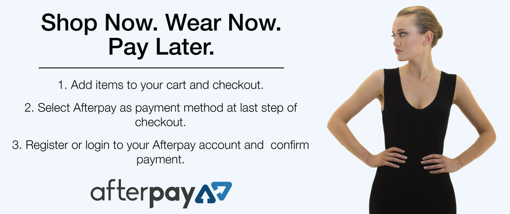 Afterpay B Free Intimate Apparel