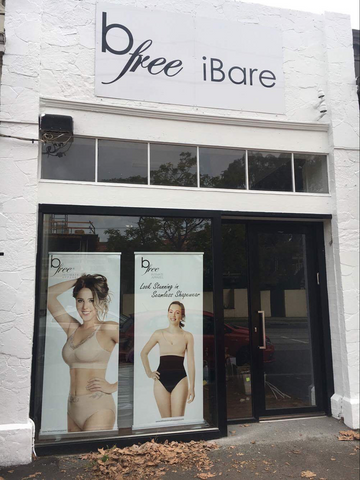 B Free Intimate Apparel Store Hawthorn East Melbourne