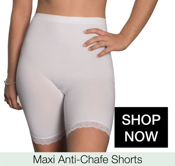 Shop Anti-Chafing Shorts