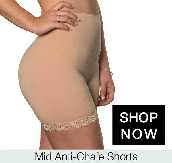 Shop Midi Anti-Chafe Shorts