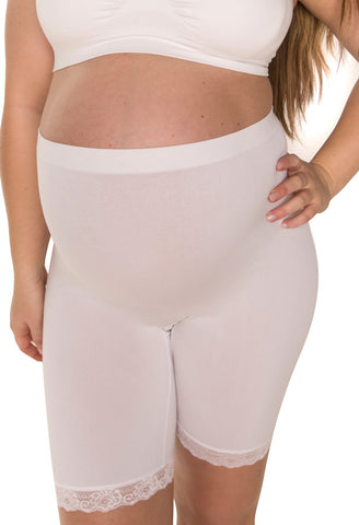 Maternity Anti-Chafing Shorts