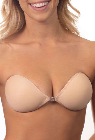Push-Up Stick On Bra