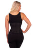 Hourglass Waist Trainer - Black