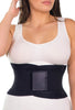 Curvy Hourglass Waist Trainer - Black