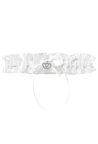 Bridal Keepsake Horseshoe Charm