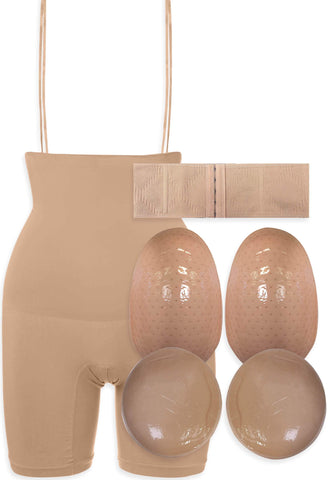Ultra Light Shaping Camisole - 2 Pack